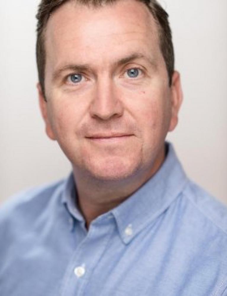 David McCaffrey